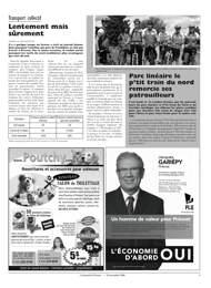 Journal de pr vost novembre 2008 - Le journal d eyragues ...
