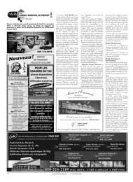 Journal des citoyens novembre 2011 - Le journal d eyragues ...